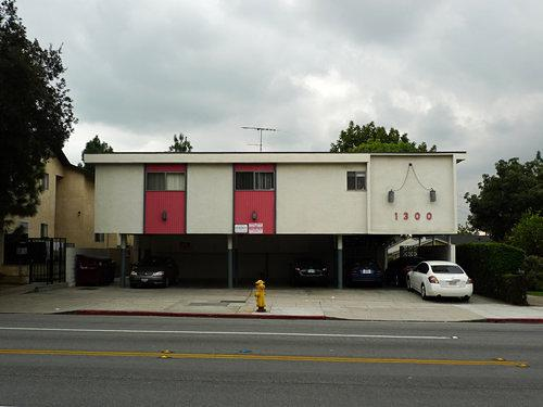 Los Angeles Requiring Earthquake Retrofitting For 15,000 of Its Scariest Apartment Buildings