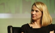 Yahoo!&#39;s Marissa Mayer Promises Mobile Focus