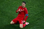 Stage is set for Ronaldo to light up Euro 2012 semi-final