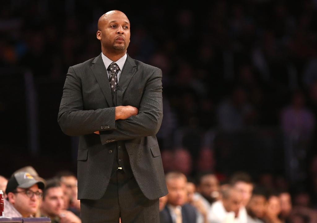 Nuggets sack coach Shaw after disappointing start