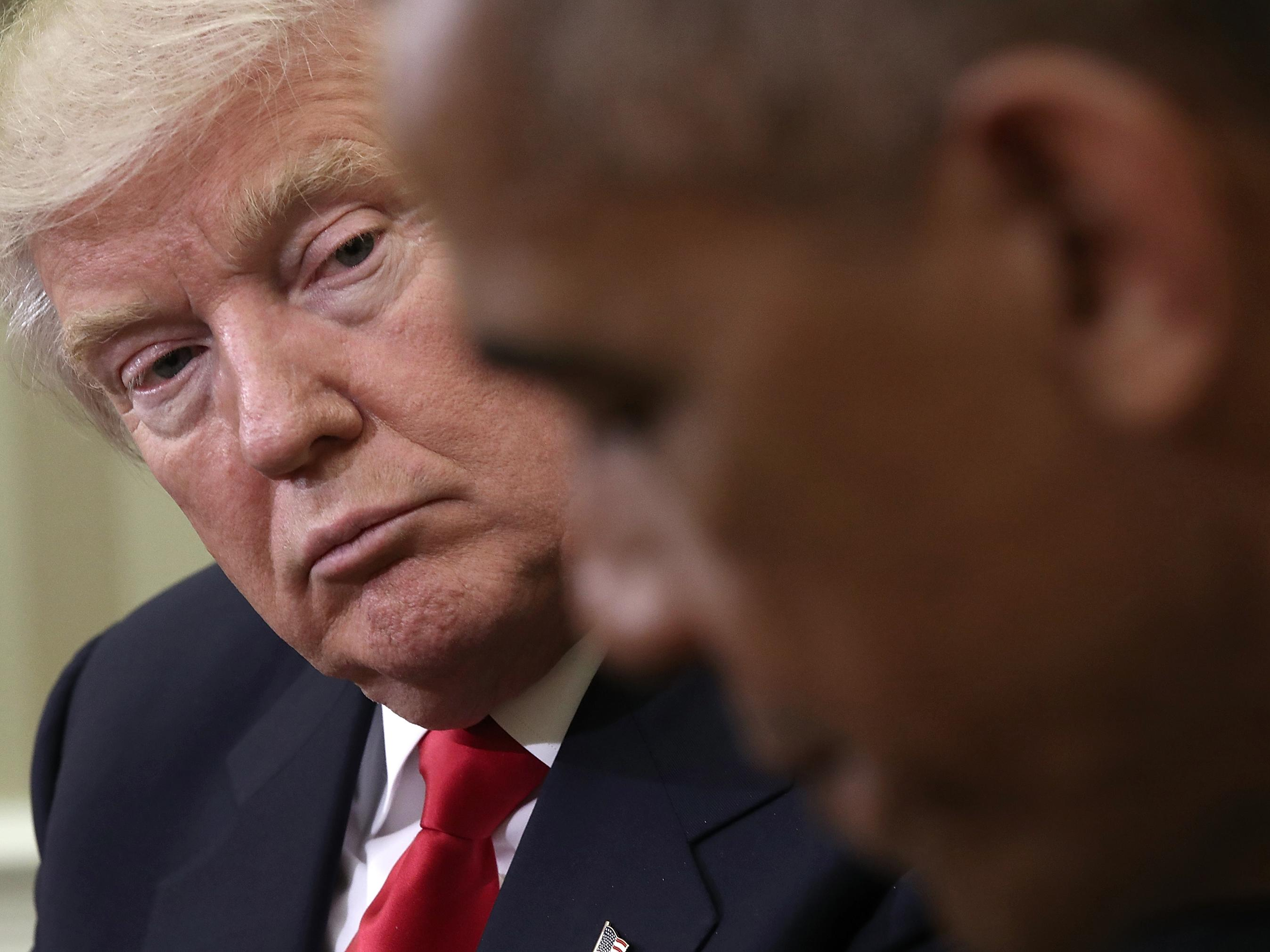 Donald Trump could erase Obama's legacy almost as soon as he takes office