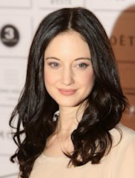 Andrea Riseborough visited Belfast as much as she could for her new film Shadow Dancer