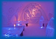 snow restaurant
