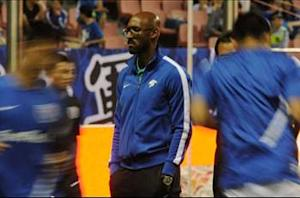 Anelka trains with PSG ahead of possible move