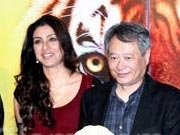 When Oscar winner Ang Lee blew warm kisses for Tabu