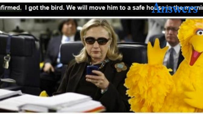 "34 Sassiest ""Texts From Hillary"" Memes"