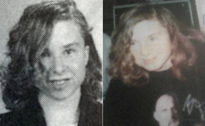 Michelle Knight: Antes y despu&#xE9;s de la desaparici&#xF3;n