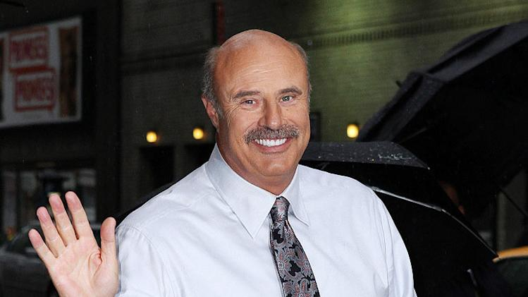 Mc Graw Dr Phil L Etterman
