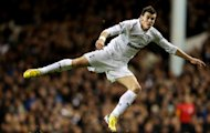 Spurs boss Andre Villas-Boas insists branding Gareth Bale, pictured, a diver would be 'unfair'