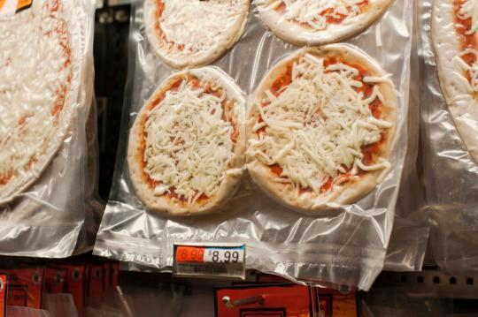 Study Reveals The Horrifying Amount Of Processed Food We Buy
