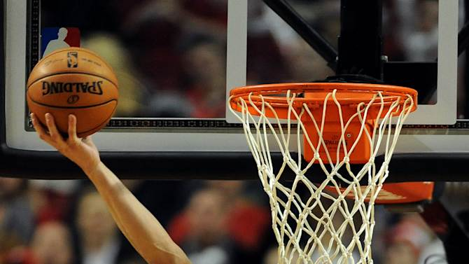 NBA: Indiana Pacers at Portland Trail Blazers