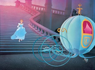 Christian Louboutin Collaborates With Disney To Design The New Cinderella Glass Slipper!