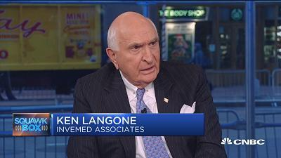 Langone to Trump: It's great to honor job-saving promises, but the US is a free economy