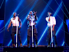 This Morning: Rough Copy appear live to discuss X-Factor experience