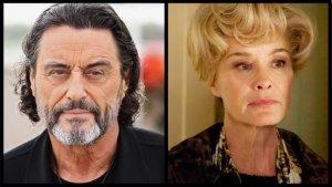 'American Horror Story': 'Deadwood's' Ian McShane Checks in to 'Asylum'