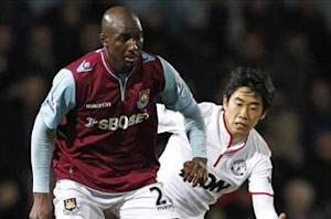 Official: Alou Diarra completes loan move from West Ham to Rennes
