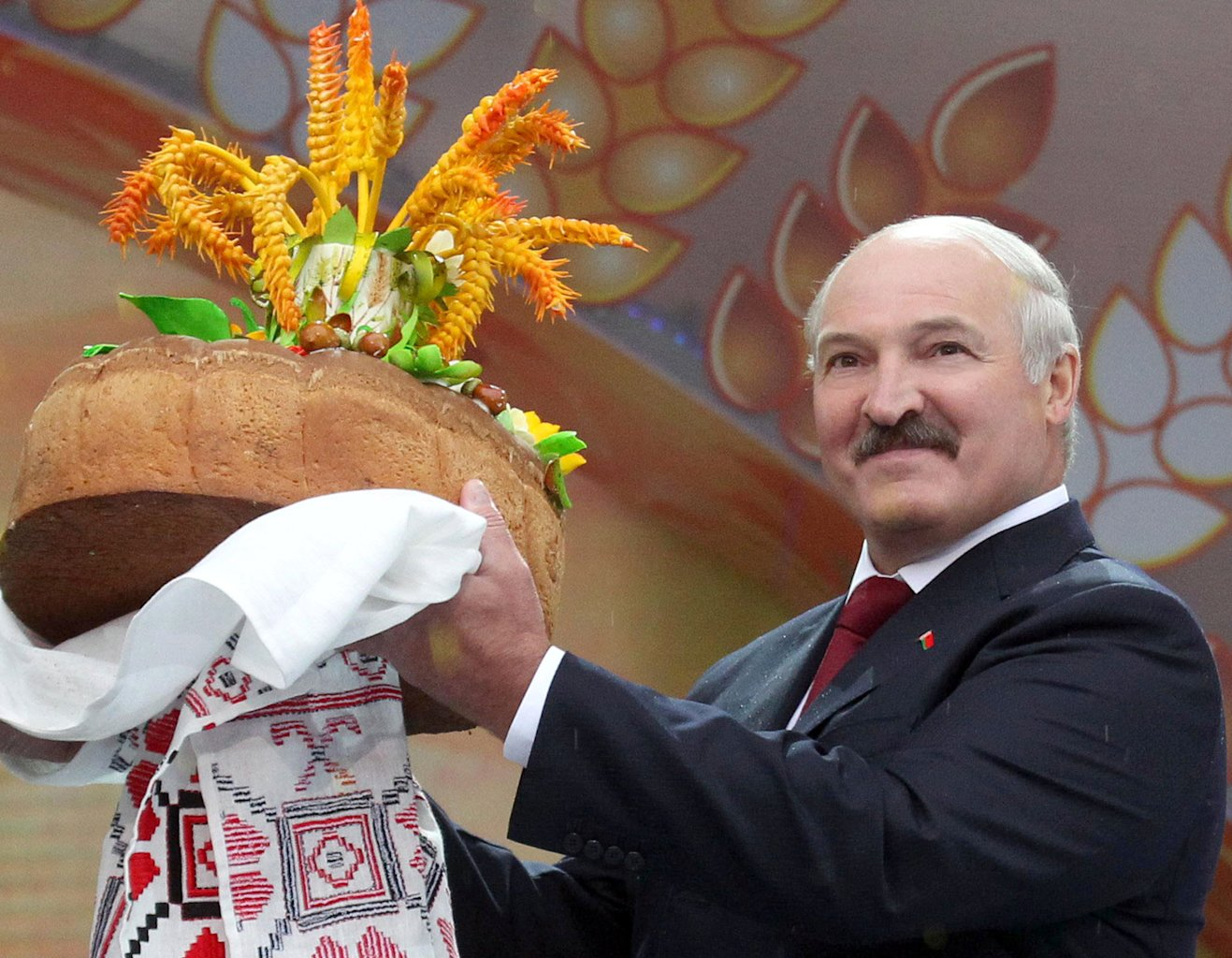 Belarus Holds Elections Boycotted By Opposition