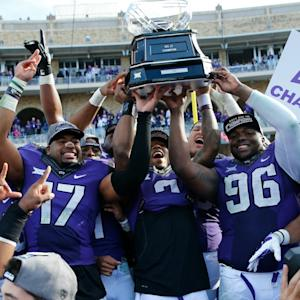 TCU's Secret To Success