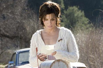 Sandra Bullock in Warner Bros. Pictures' The Lake House
