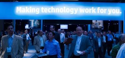 A glimpse into the future with HP Labs