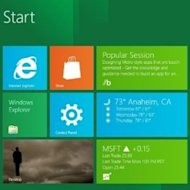 Microsoft Resmi Luncurkan Windows 8
