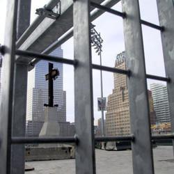 Ground Zero Cross Will Stay At 9/11 Memorial Museum, Appeals Court Rules
