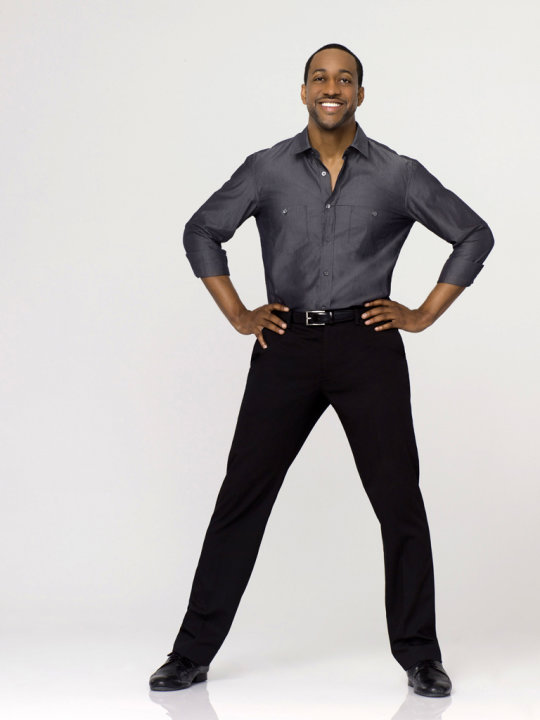 "Jaleel White competes on Season 14 of ""Dancing With the Stars."""