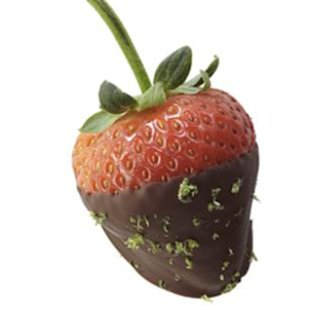 DIY Chocolate-Dipped Strawberries (and More Chocolate-Covered Treats)