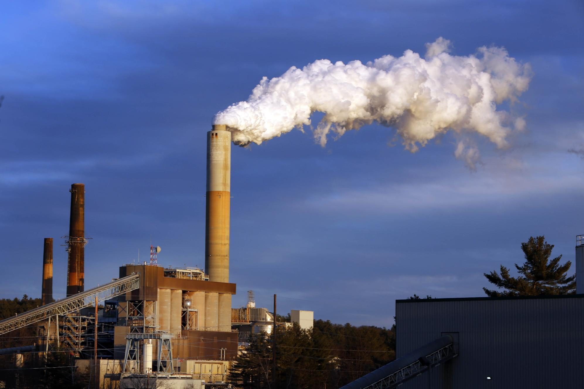 Study: Cutting carbon dioxide saves 3,500 US lives a year