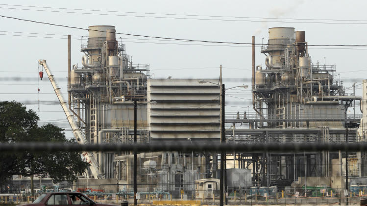 BP sells Texas City refinery to Marathon Petroleum
