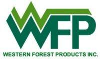 Western Forest Products Inc. Confirms Record Date on Previously Announced Dividend