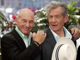 Ian McKellen And Patrick Stewart To Star In A Pair Of Broadway Plays