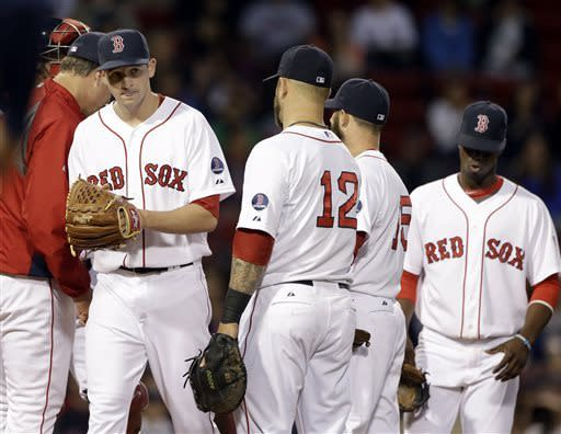 Florimon's 3 RBIs key Twins' 15-8 win over Red Sox