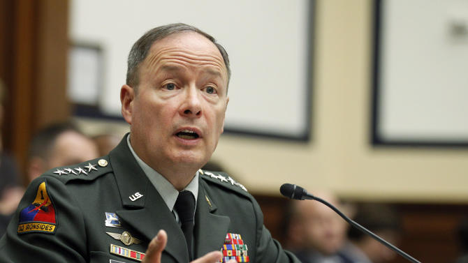 Pentagon forming cyber teams to prevent attacks