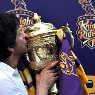 Most of IPL matches will be held in India