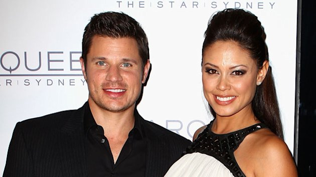 Vanessa and Nick Lachey Welcome Baby Boy!