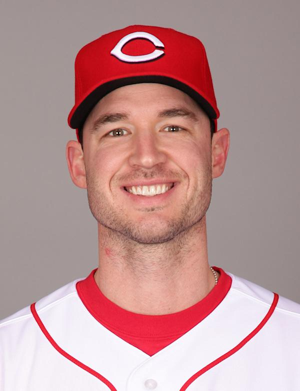 <b>Jack Hannahan</b> | Cincinnati Reds | Major League Baseball | Yahoo! Sports - jack-hannahan-baseball-headshot-photo