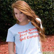 good girls shirt