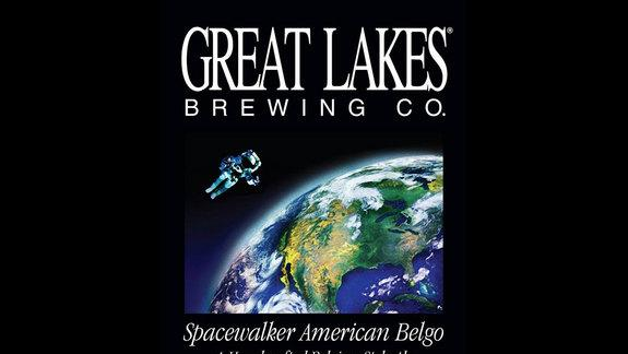 Ohio Brewery Launches 'Spacewalker' Beer to Honor State's Astronauts
