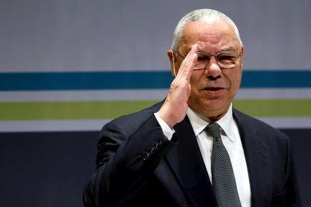 Rice aides, Powell got classified info on personal email accounts