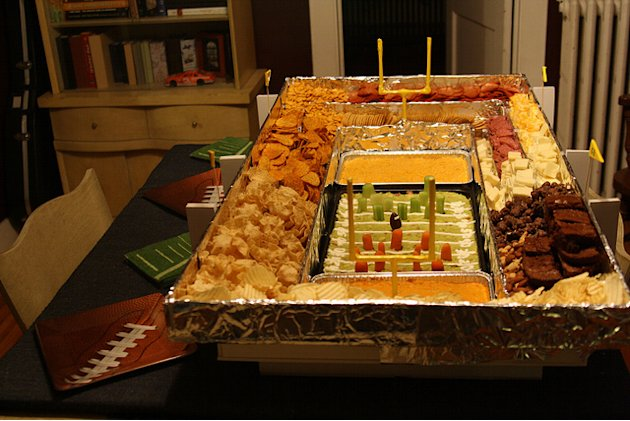 Snackadium