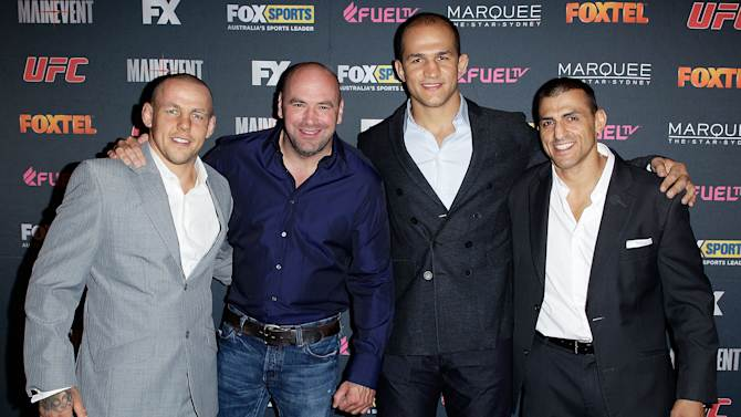 TUF Launch Party