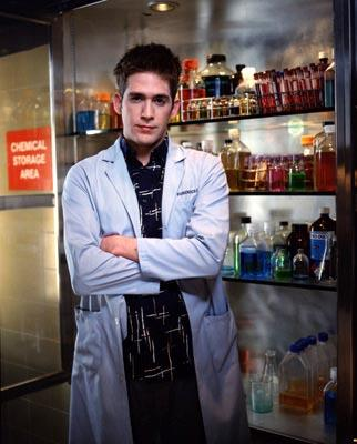"Eric Szmanda as Greg Sanders CBS' ""CSI: Crime Scene Investigation"" <a href=""/baselineshow/4663366"">CSI: Crime Scene Investigation</a>"