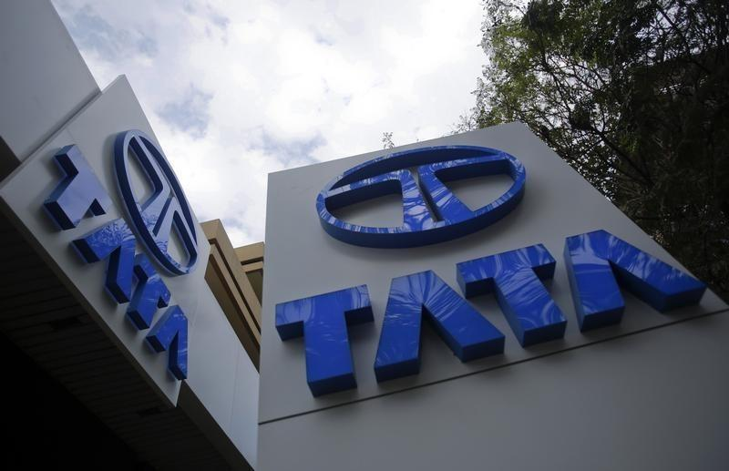 Tata Motors shares drop after China troubles hit profit