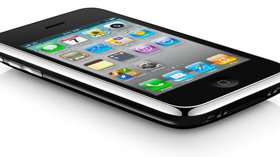 ... iPhone 3GS with low-end 8GB iPhone 4S debuting at next week's iPhone
