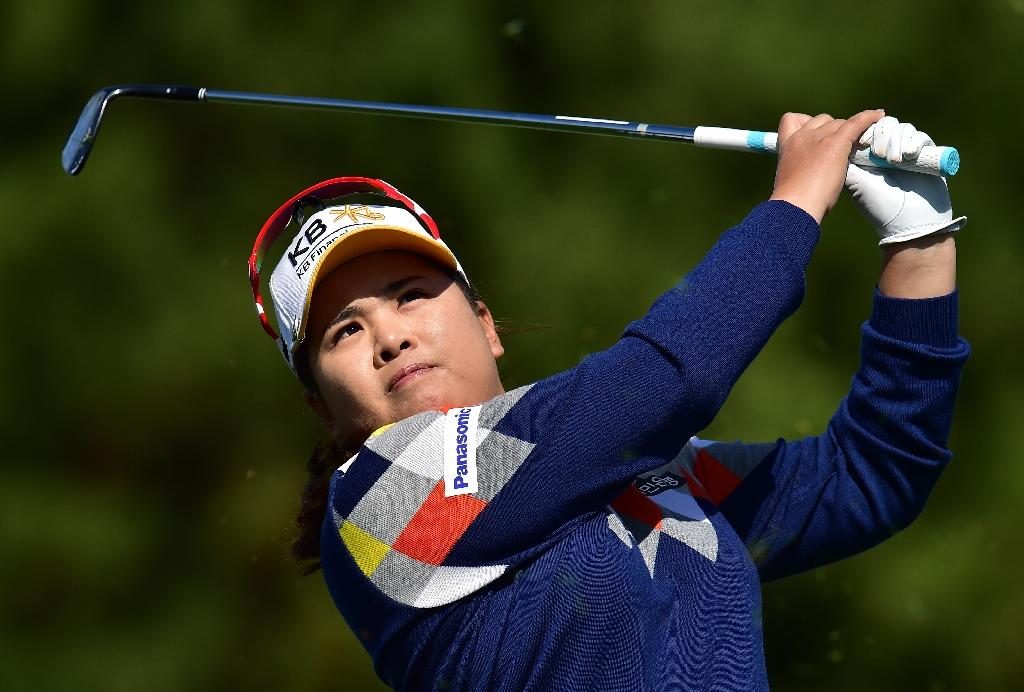 LPGA season opens with top field in Florida