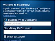 A beginners guide to the new Blackberry OS 7, including Blackberry Protect, Blackberry Desktop Software, and security features and backup for Blackberry Messenger