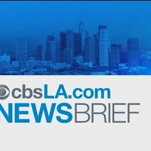 CBSLA.com Morning Newsbrief (Dec. 28)