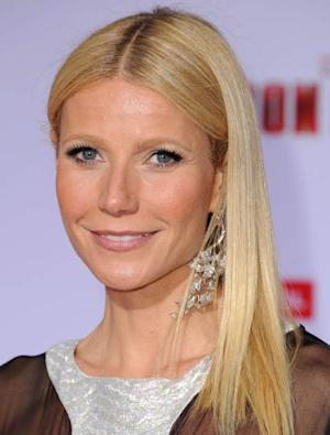 Gwenyth Paltrow arrives at the 'Iron Man 3' - Los Angeles Premiere at the El Capitan Theatre on April 24, 2013 in Hollywood, California -- WireImage