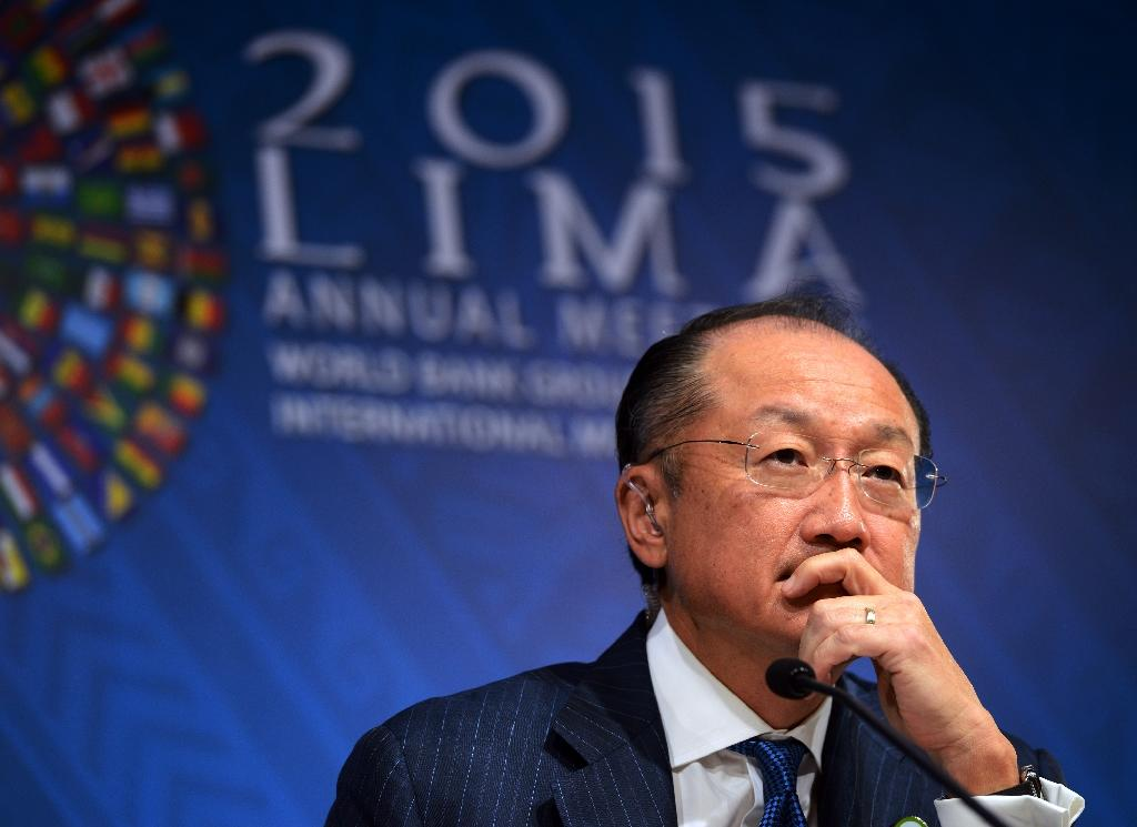 Growth, climate in focus as world economic leaders meet
